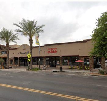 250 S Arizona Ave - Google Maps